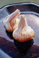 Garlic (سیر)